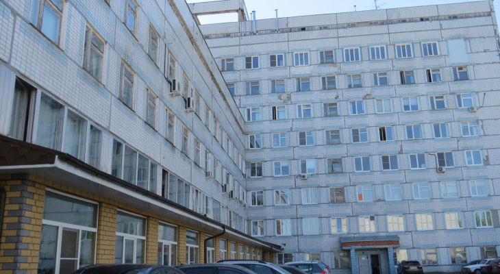 Обновленные данные и карта заражения COVID-19 в Нижегородской области