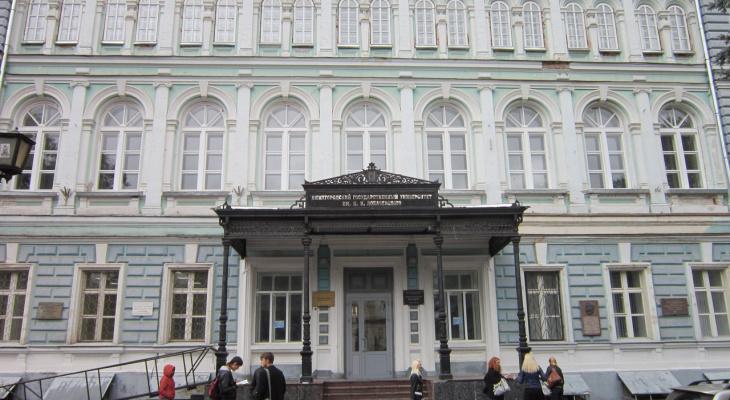 В восьми нижегородских вузах появились дополнительные бюджетные места
