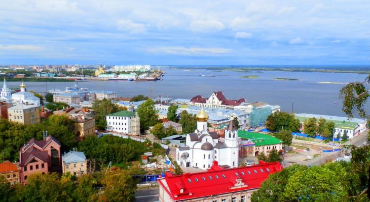 Хроники коронавируса в Нижегородской области: обновленные данные