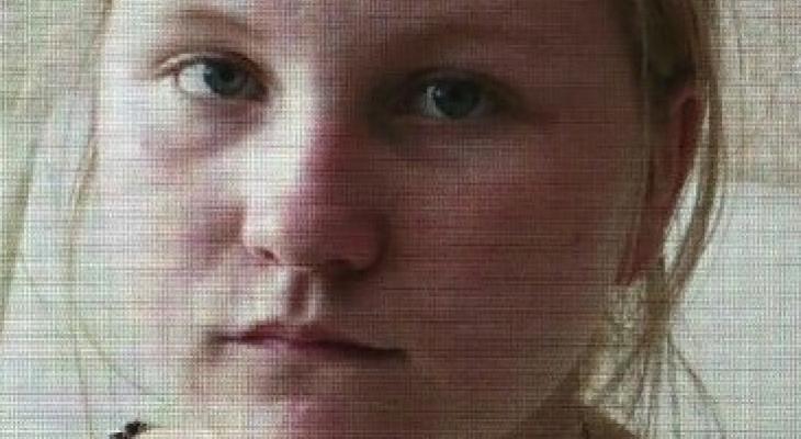 16-летняя Света Гашева пропала в Нижегородской области
