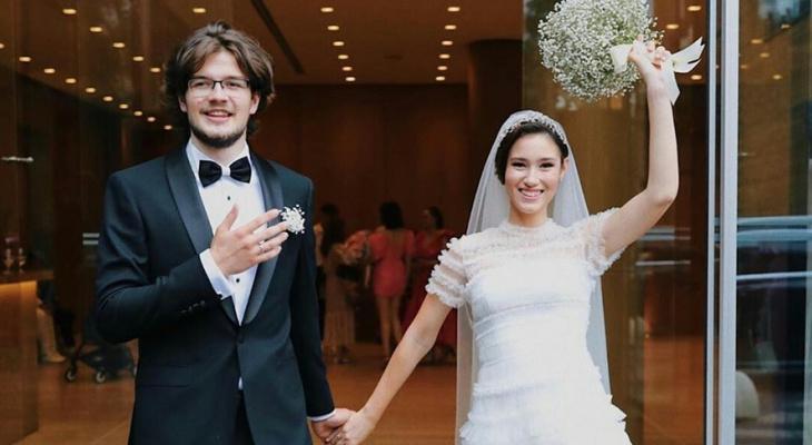 Стало известно о свадьбе 18-летней дочери Бориса Немцова