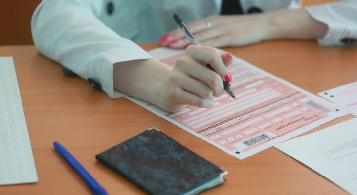 Результаты ЕГЭ по биологии побили рекорд Нижегородской области