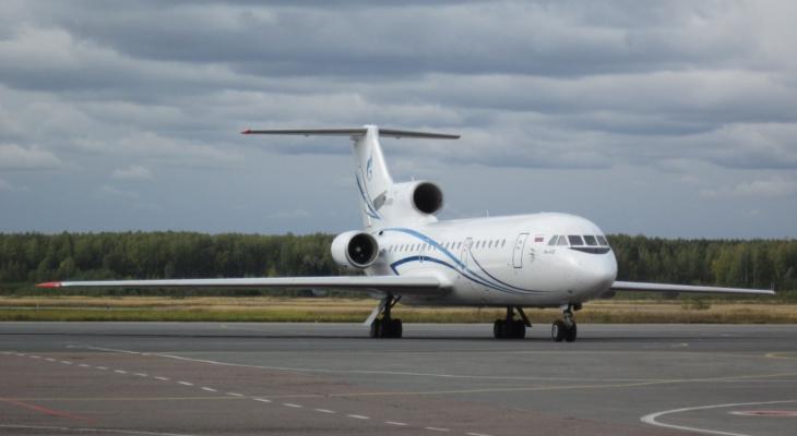 С 1 сентября Россия может возобновить авиасообщение со странами СНГ