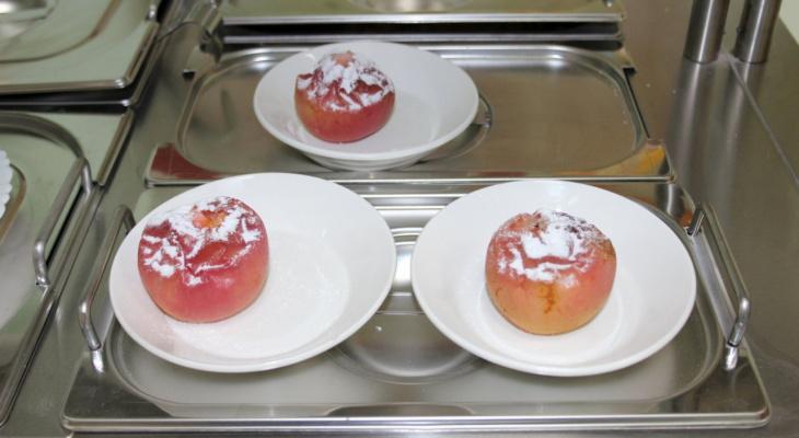 Нижегородским школьникам выделили 448 миллионов рублей на питание