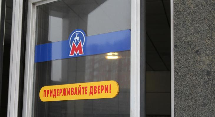Подземный переход на Московском вокзале привели в порядок по поручению губернатора