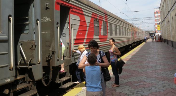Для объезда пробки у Ольгино запустят дополнительные электрички