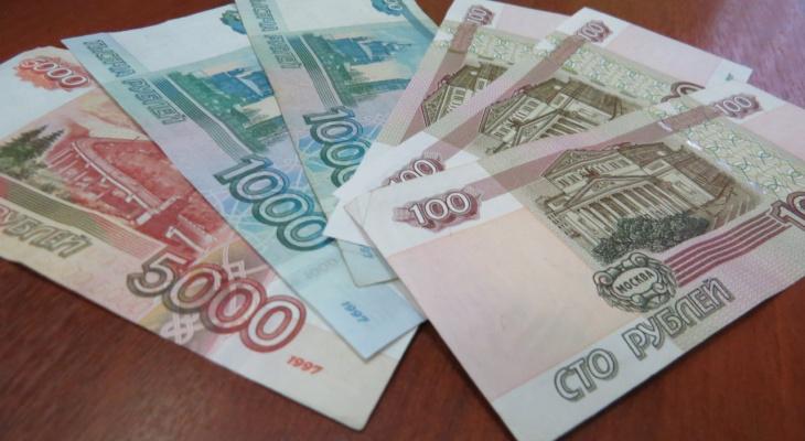 В Нижегородской области вырастет прожиточный минимум пенсионеров