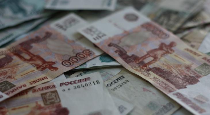 За 6,9 миллионов рублей отремонтируют здание УФСБ в Нижнем Новгороде