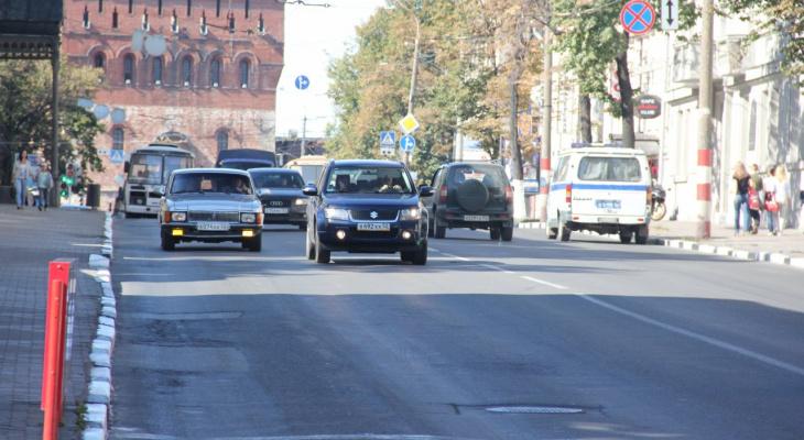 Новые правила сдачи экзамена на водительские права ждут нижегородцев