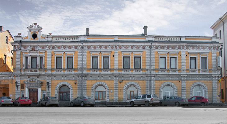 Дом купца Бугрова отреставрируют в центре Нижнего Новгорода