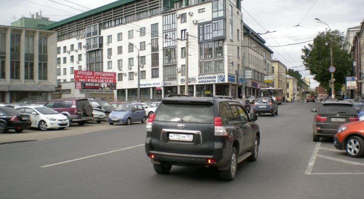 Стало известно, какие поправки правил дорожного движения ожидают нижегородцев