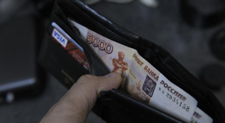 """""""Где наши деньги?!"""" Нижегородцы возмущены отсутствием выплат на детей от 3 до 7"""