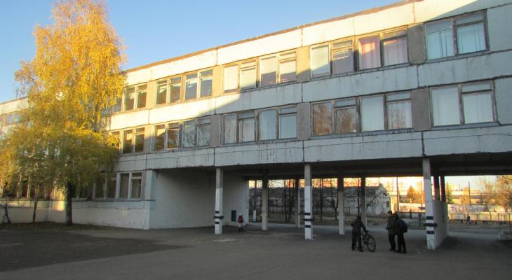 В нижегородских школах более 100 классов ушли на карантин по коронавирусу