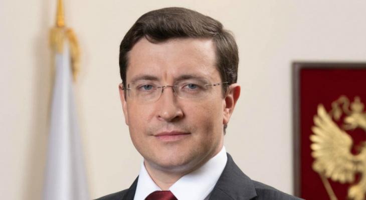 Глеб Никитин внес новые изменения в указ «О режиме повышенной готовности»