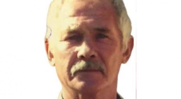 Из Балахнинской ЦРБ пропал 64-летний мужчина