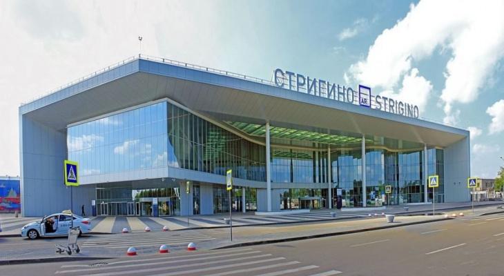 В Нижегородском аэропорту открыли пункт сдачи теста на COVID-19