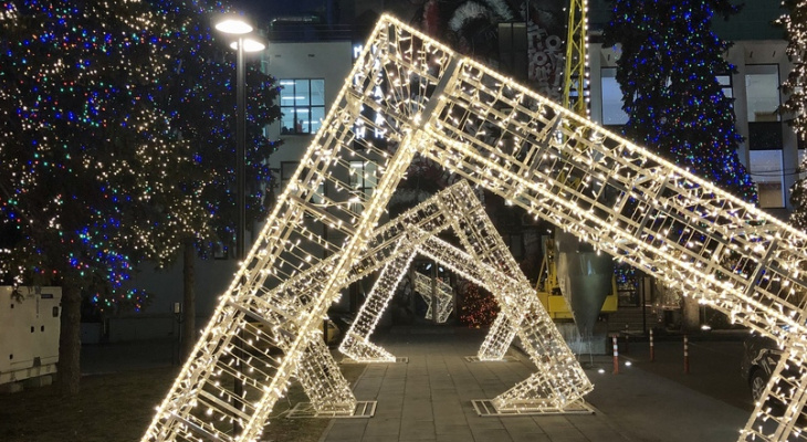 COVID-19 убил корпоративы? Кто и как будет праздновать Новый год в Нижегородской области