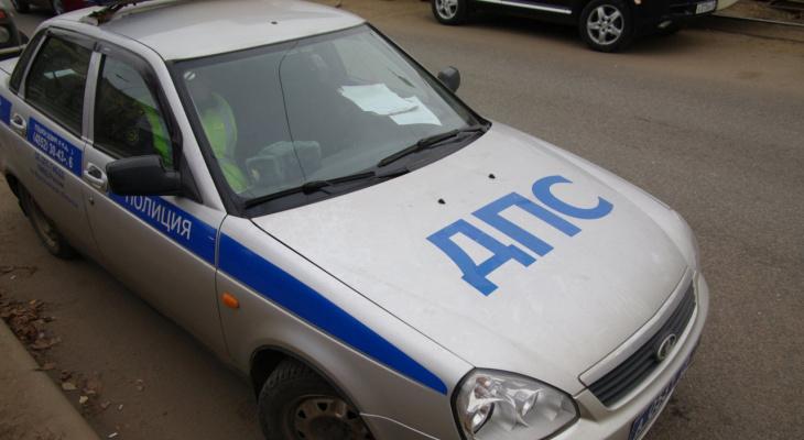 Два человека погибли в лобовом ДТП на трассе в Богородском районе