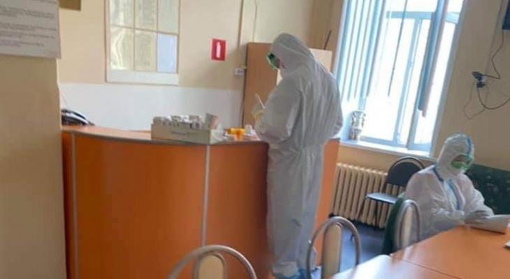 Ученые выявили ген, влияющий на смертность от коронавируса