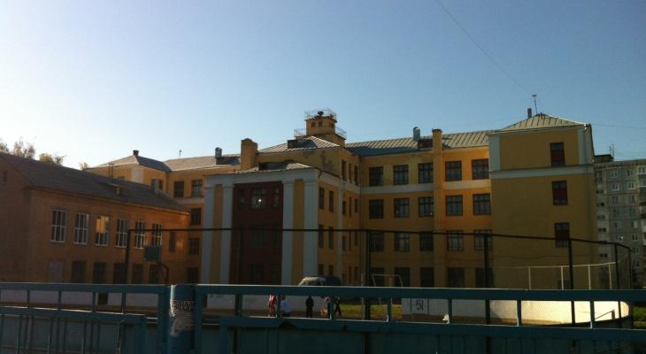 В школах Нижегородской области массово вводят карантин