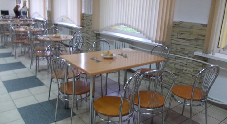 Поставщика некачественных школьных обедов осудили в Нижнем Новгороде