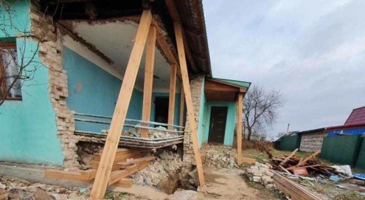 Жители Нижегородской области ездят за 20 километров, чтобы попасть к врачу