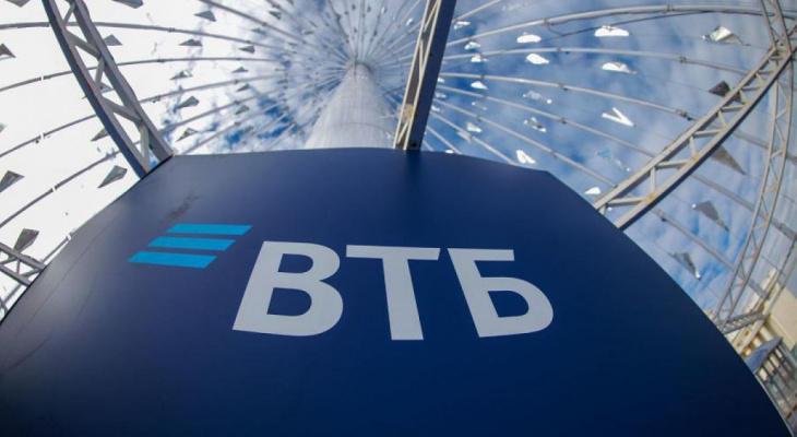 ВТБ в Нижегородской области выдал больше 1 млрд рублей по ипотеке с господдержкой