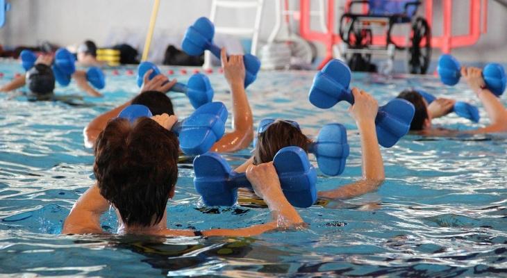 Нижегородцам старше 65 лет запретили ходить в фитнес-центры и бассейны