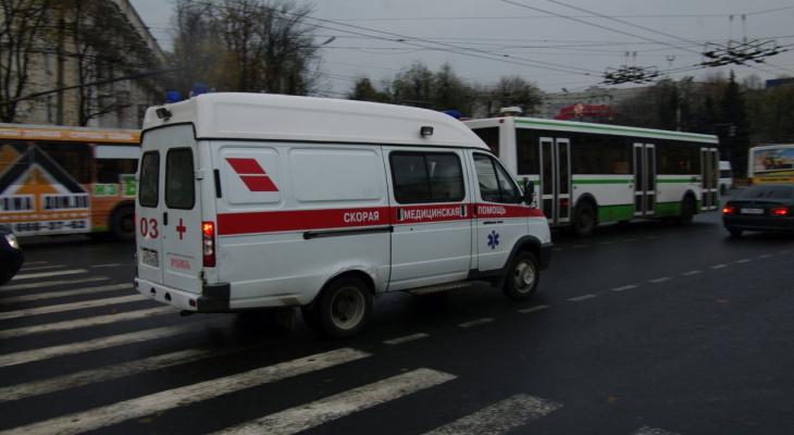 Около 40% вызовов скорой помощи нижегородцы совершают не по экстренным показаниям