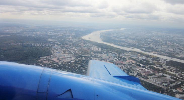 В 2021 году появятся прямые авиарейсы из Нижнего Новгорода в Геленджик