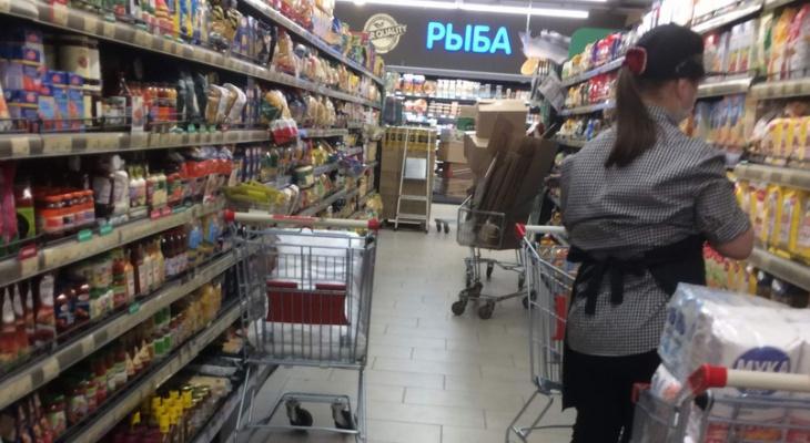 Посчитан средний чек, в который нижегородцам обойдется оливье в 2020 году