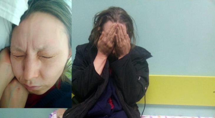 В Нижнем Новгороде ищут родственников женщины, которая не помнит своего имени