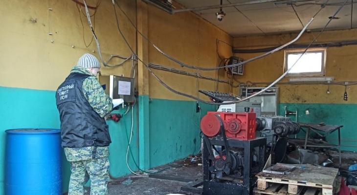 Пострадавшая от взрыва на автомойке в Володарске лишилась руки