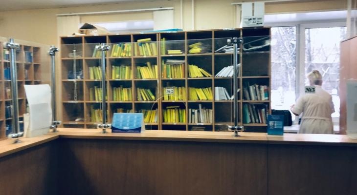 Внижегородской больнице COVID-больных «отговаривают» отгоспитализации