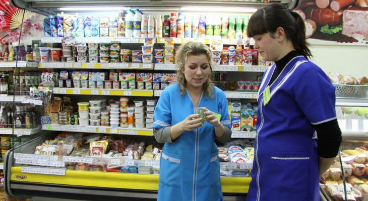 Какие товары подешевели в Нижегородской области в ноябре