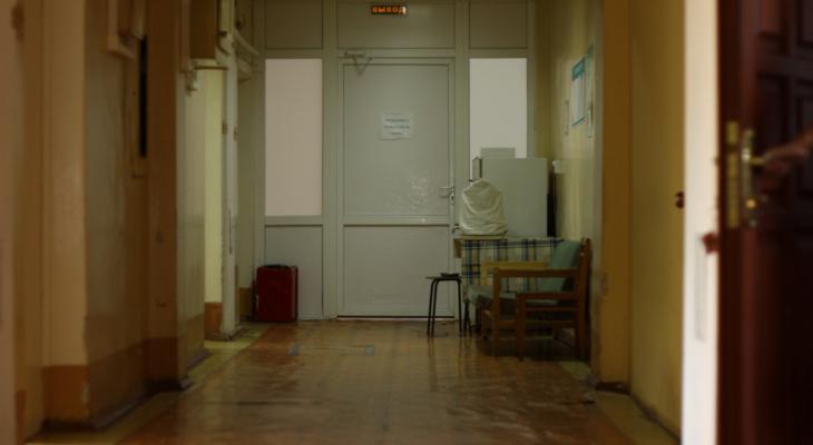 Какие больницы Нижегородской области закрыты на карантин по коронавирусу