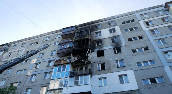 Почти 400 жителей взорвавшегося дома на Краснодонцев сами оплачивают съемное жилье