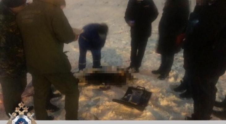 Нижегородец расстрелял жену и покончил с собой в Нижегородском районе