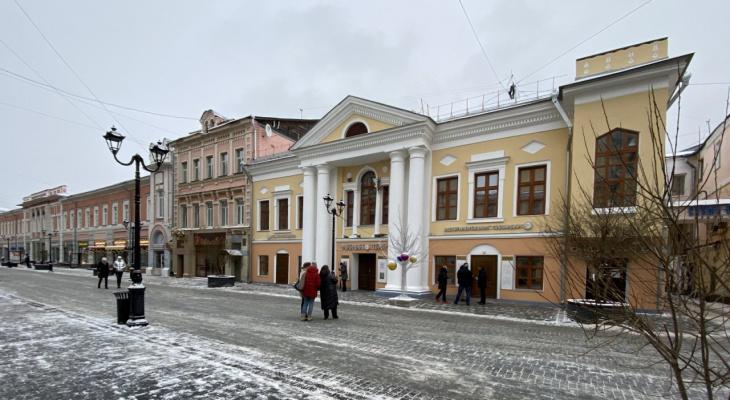 В Нижнем Новгороде восстановят более 100 ОКН к 800-летнему юбилею