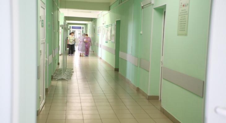 Список нижегородских больниц закрытых на карантин по коронавирусу