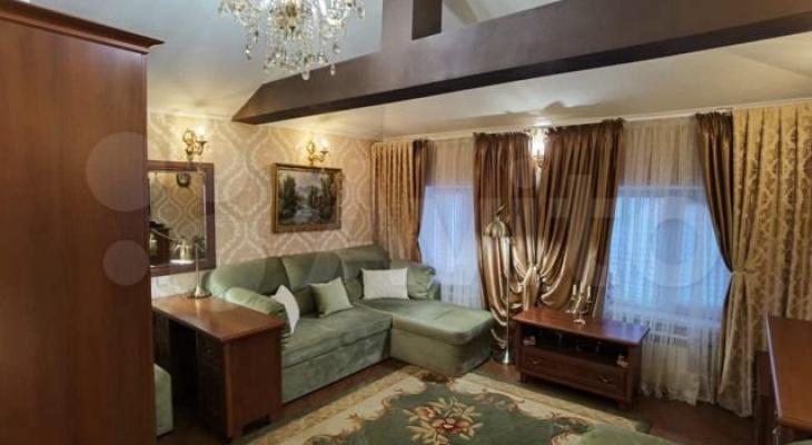«Однушку» у Нижегородского кремля продают за 7 миллионов рублей