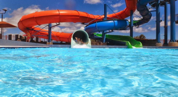 Стало известно, когда будет сдан аквапарк на проспекте Гагарина в Нижнем Новгороде