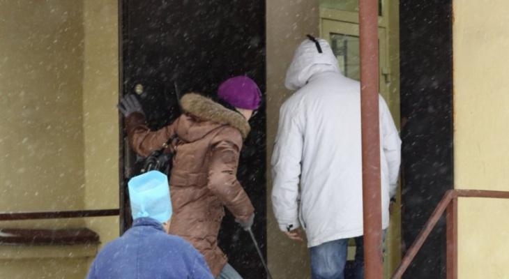 Известно, сколько человек в день вакцинирует от COVID-19 в Нижегородской области