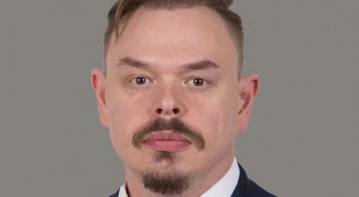 Телеграм: Сергей Злобин покидает пост министра образования Нижегородской области