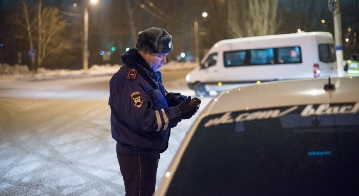 Нижегородцам рассказали о новых штрафах для автомобилистов