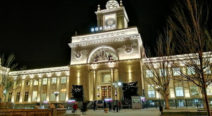Перед Новым годом нижегородец угрожал взорвать вокзал в Волгораде