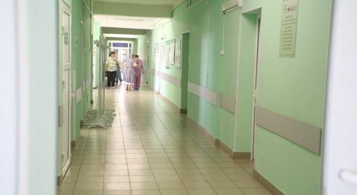 Две нижегородские больницы закрыли на карантин по коронавирусу