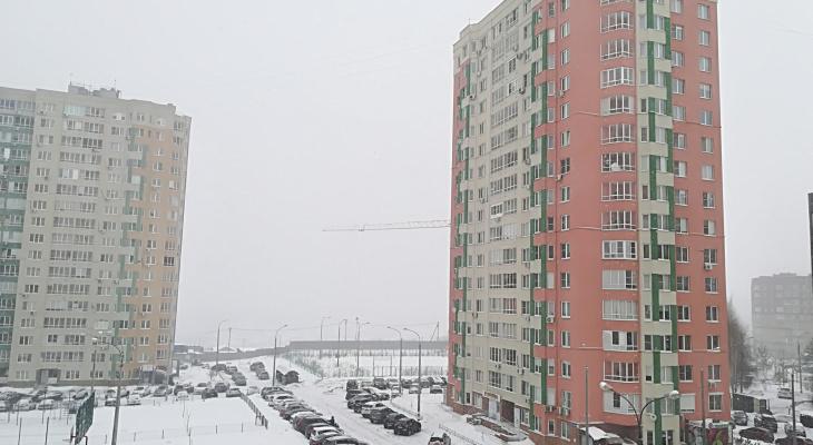 В Нижегородской области 23 февраля ожидаются аномальные морозы до -40 градусов