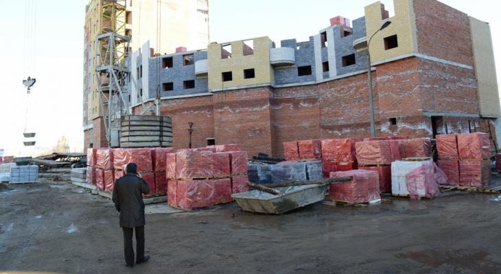 Более 10 ЖК планируют возвести в Нижнем Новгороде в 2021 году