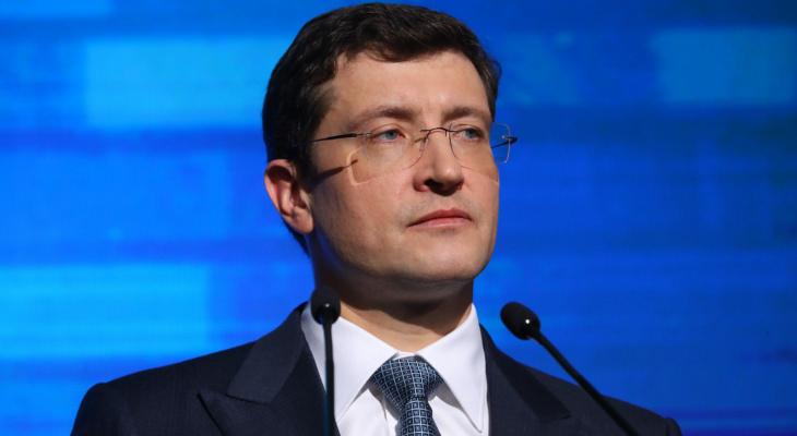 Глеб Никитин разрешил провести в Нижнем Новгороде акцию памяти Немцова